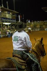 Mount Isa rodeo 2014 1