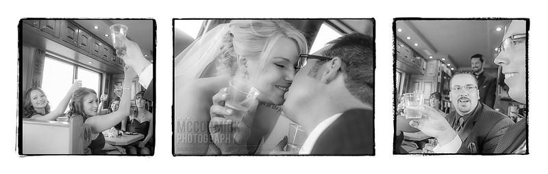 Surcon Wedding : Triptych