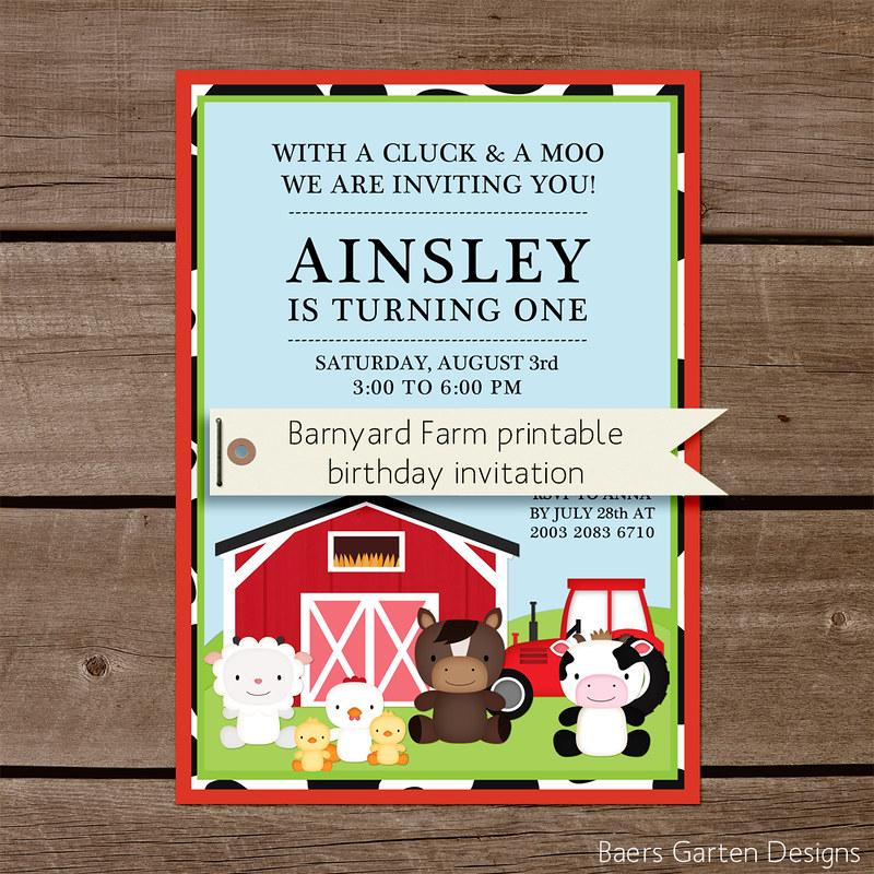 Barnyard Farm