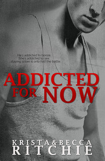 Addicted for Now - Naomi's Giveaway