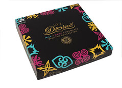 Divine Milk & Dark Belgian Chocolates