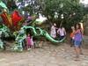 Il Giardino dei Tarocchi (The Garden of Tarot)