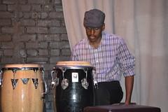 384 Percussionist