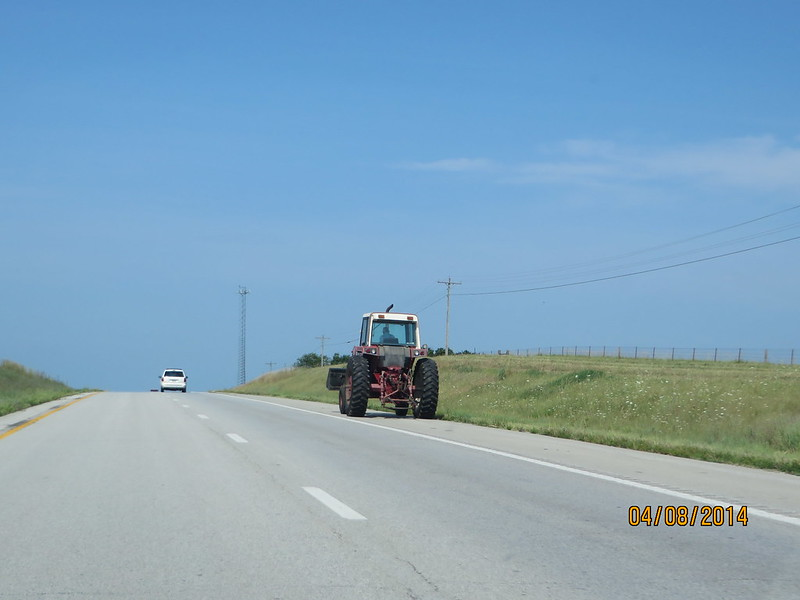 Interstate Tractor, Nebraska