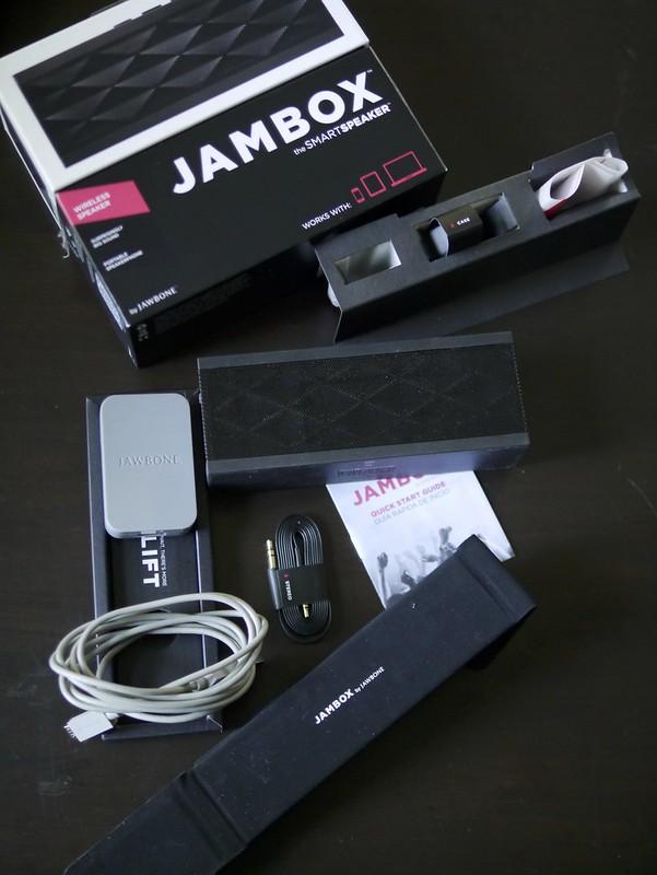 Selling Jawbone Jambox Black Diamond Bluetooth Speakers Disc Golf