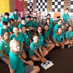 Meet  7PGu 2014-2015, sans two. Looking forward to learning & building  with these kiddos. #love #uwcsea_east