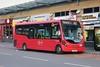 Blue Triangle Wrightbus Streetlite WF WS 8 (LJ12 CGY), Ilford 02/09/2014