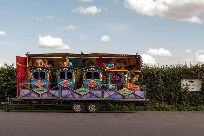 19/8/14 Circus Train