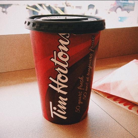 Easy Iced Caffe Latte Recipe | Little Spice Jar