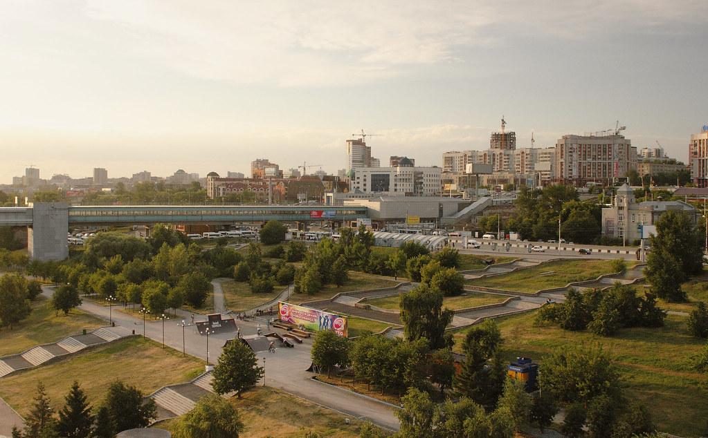 серебрения? парк городское начало новосибирск адрес розничных