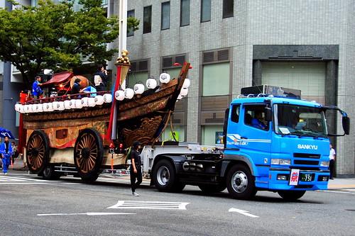 Hirokoji Summer Festival 036r