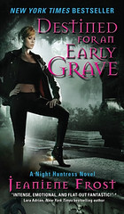 Destined for an Early Grave - 1.99