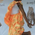 Amani Festival 2014 - Danseurs traditionnels - Rushuru