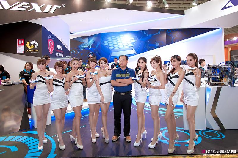 2014 computex Taipei SG37