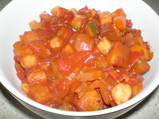 Very Veggie Chili