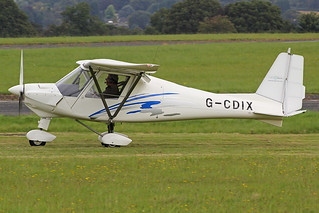 G-CDIX