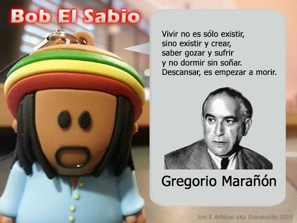 Bob El Sabio. La Vida 2