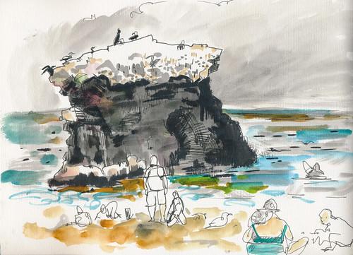 August 2014: Santa Cruz Treasures