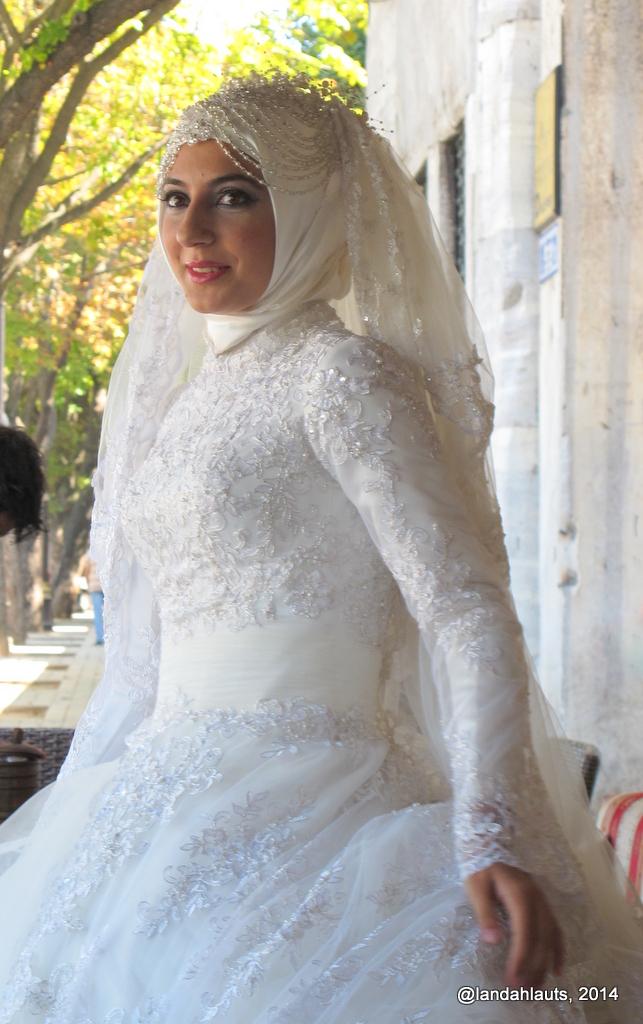 gelin   novia turca   landahlauts   flickr