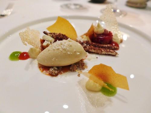 Villa Rothschild Waldaromen Dessert
