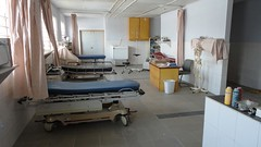 2014 renovated recovery room