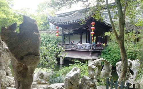 Jiangsu-Tongli-Jardin Tuisi (3)