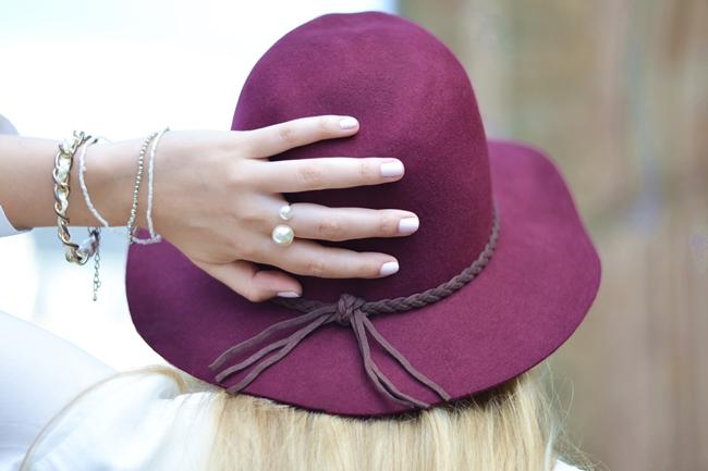 How to style Herbstfarbe Bordeaux Eugli (6)