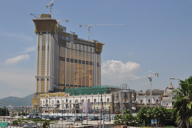 Galaxy Macau Phase 2