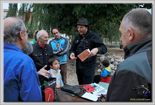 5 Antonio Benaigues, el maestro que prometió el mar