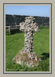 Old Stone Cross