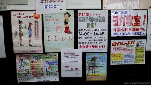 Japan Health Care