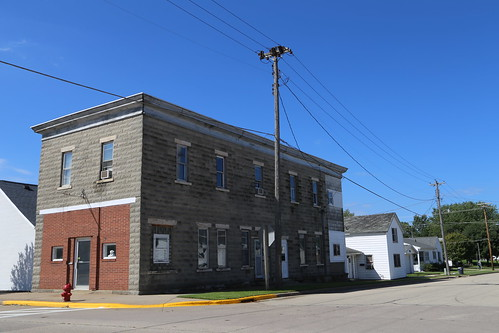 Cuba City Wisconsin, Grant County WI