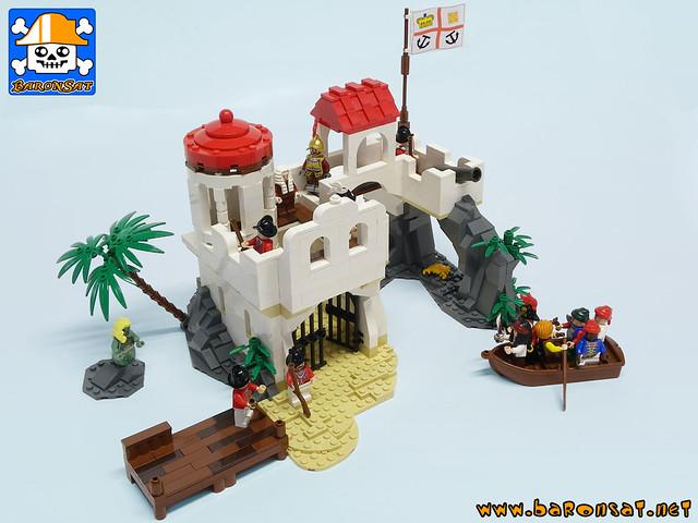 Pirates Island 01