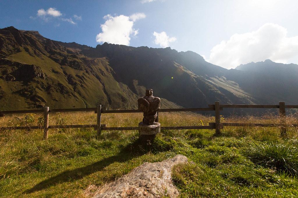 Case di Viso | Parco Nazionale dello Stelvio
