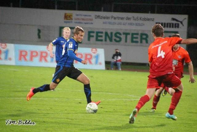 TuS Koblenz – 1. FC Kaiserslautern II 15220053682_26ed317c20_z