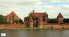 Castillo de Malbork (Polonia)