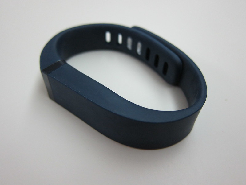 Fitbit Flex Accessory Wristbands - Navy