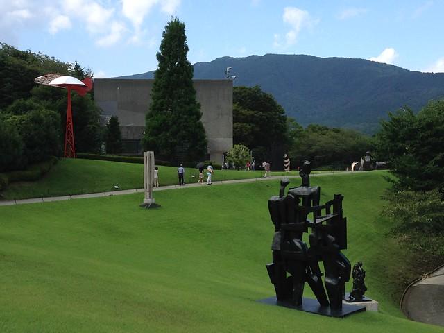 Musée Chokoku-no-mori