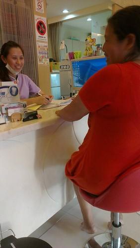 台中豐美牙醫診所-黃煜珉醫師的3D齒雕5