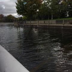 #BoatTour on the #RideauCanal in #Ottawa @OntarioHBA #LifeStoreys