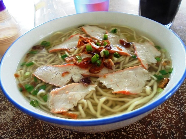 Sibu chin th'ng mee