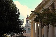 Mercer Law School Campus