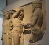 Olympia Metopes - IX: Herakles' Eleventh Labor