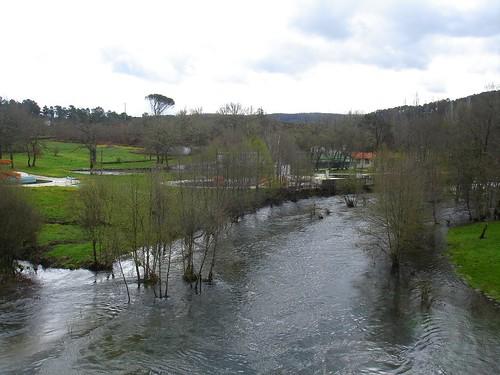 Rio Almargem