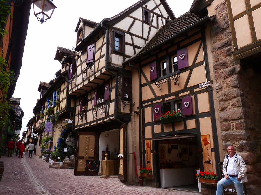 Riquewihr France Hotels
