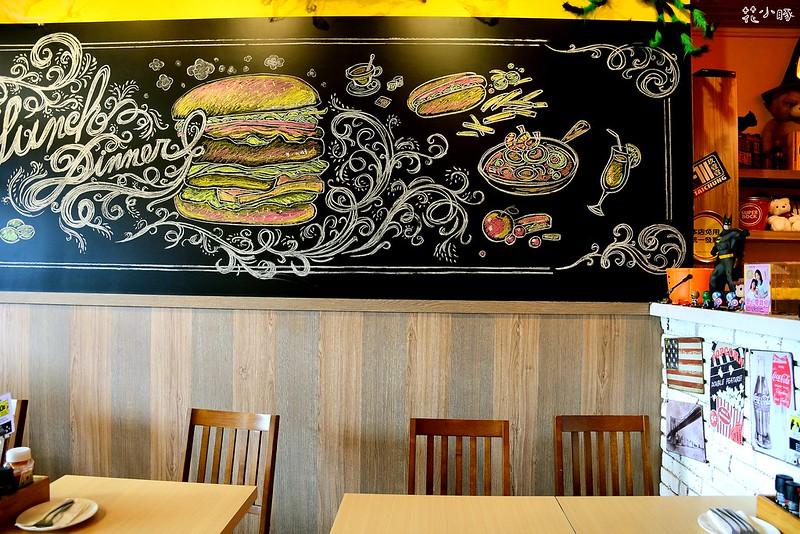 板橋巴克斯菜單早午餐推薦餐廳 (5)
