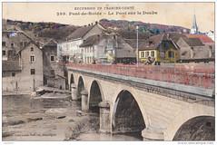 Le pont de Pont de Roide