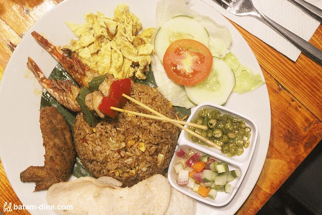Fried Rice ala Flavor - Rp33.000