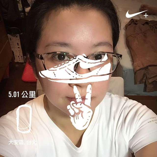 為了我的努力健身的小夥伴,我晚上不出去跑行嗎行嗎? #健身不為誰
