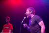 Sleaford Mods, o2 Academy, Newcastle, 24th October 2016
